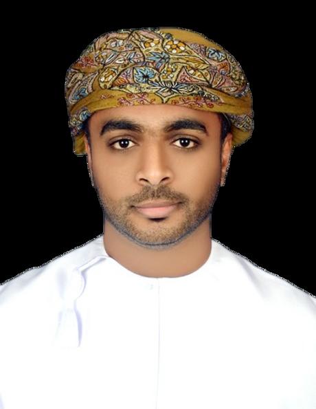 Ahmed Said Al Aasmi