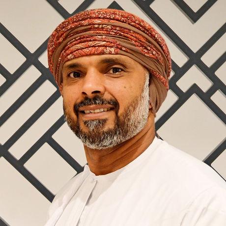 Saleh Al Shaqsy