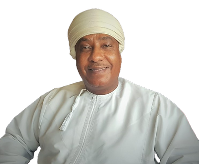 Mohammed Azzan Al Maamari