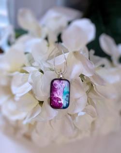 Pendant 188 - Free Spirit 188 - jewelry