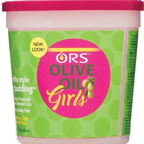 ORS Hair Pudding