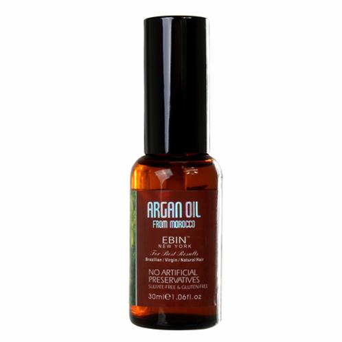 EBIN ARGAN OIL 1.3 OZ