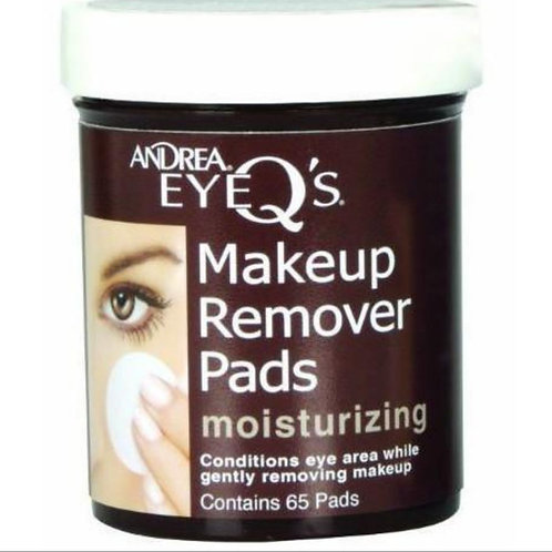 Andrea Eye Q's Makeup Remover