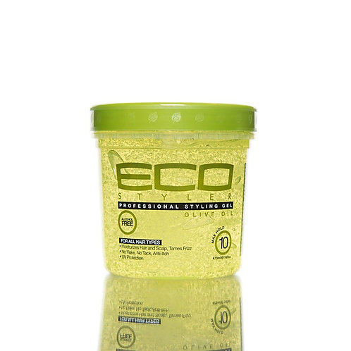 Eco Styler Olive Oil Styling Gel 8oz