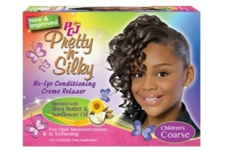 Luster's PCJ Creme Relaxer Children's Coarse