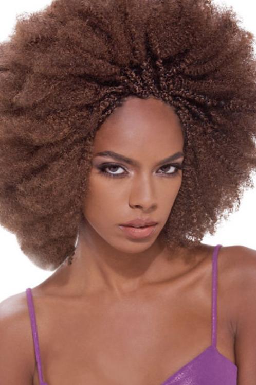 "H/H Afro Kinky Bulk 14"""