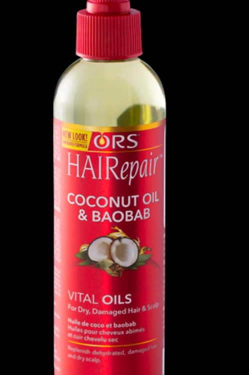 HAIRepair Coconut Oil & Baobab