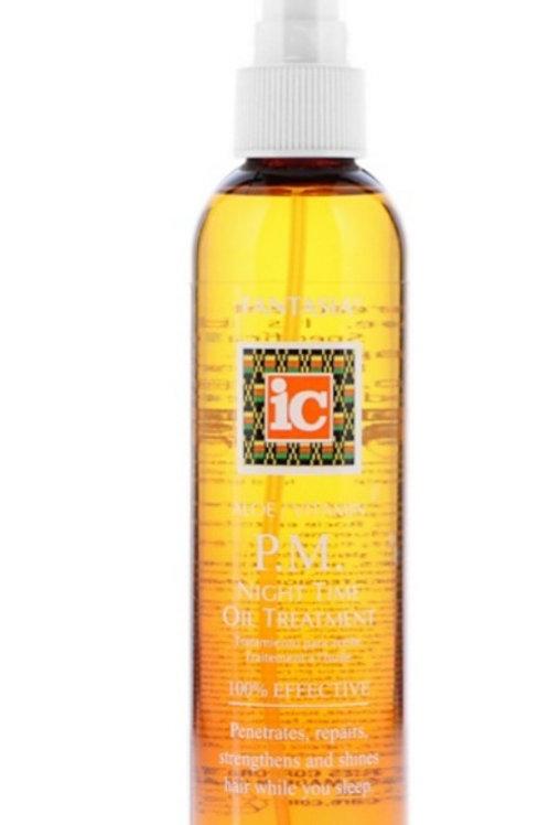 IC P.M Nightime Oil Treatment