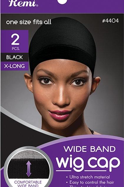 2 Pack Wig Cap