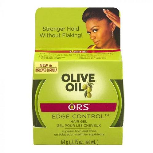 Ors Olive Oil Edge Control