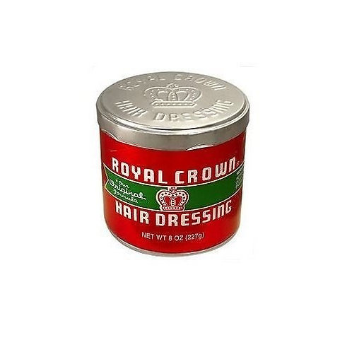 ROYAL CROWN HAIR DRESSING 8oz