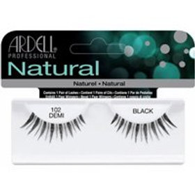 Ardell Fashion Lashes #102 (Black/Natural)