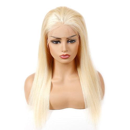 130% Density Lace Front Wig Virgin Human Hair