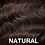 Thumbnail: Janet Collection Customized 13x4 Lace Closure and 3 Pcs Straight Bundle Hair EZ