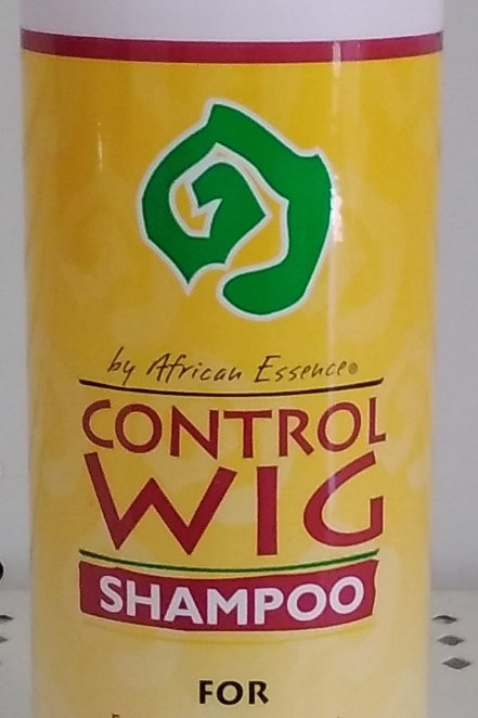 By African Essence Control Wig Shampoo For Human & Synthetic