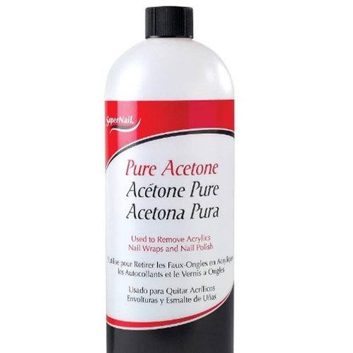 Supernail Acetone (Pure)