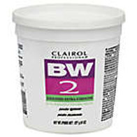 CLAIROL LIGHTENING POWDER [BW 2] 8oz
