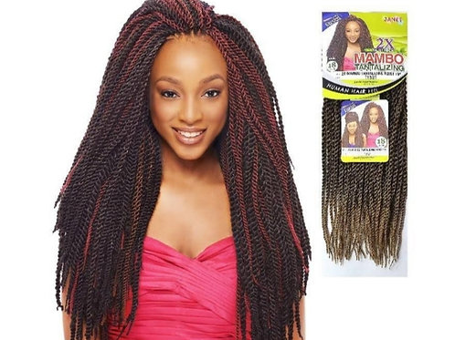 2xx Mambo Tantalizing twist Color:Burgundy