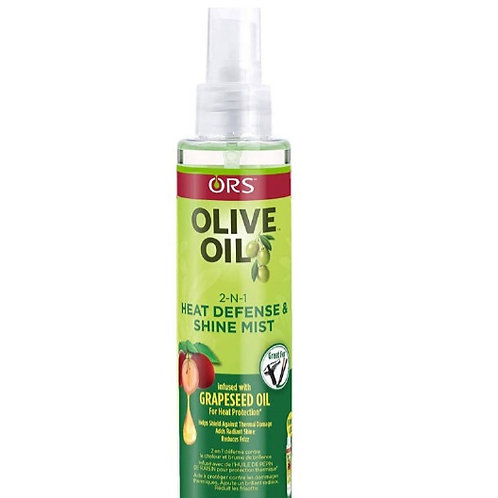 ORS Olive Oil Heat Defense