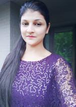 Sushriti Tripathy