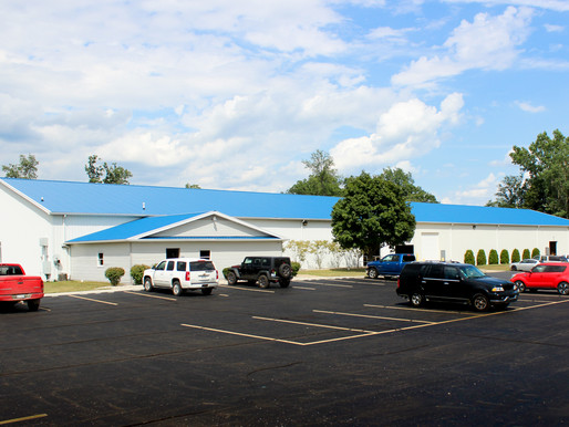 Peak Manufacturing in Pleasant Lake undergoing $3.3 million expansion, plans to add more