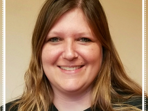 Employee Spotlight - Kelly Gauthier
