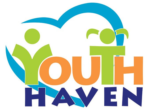 June Charity of the Month - Youth Haven!