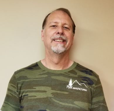 Employee of the Month - John Berry Jr.