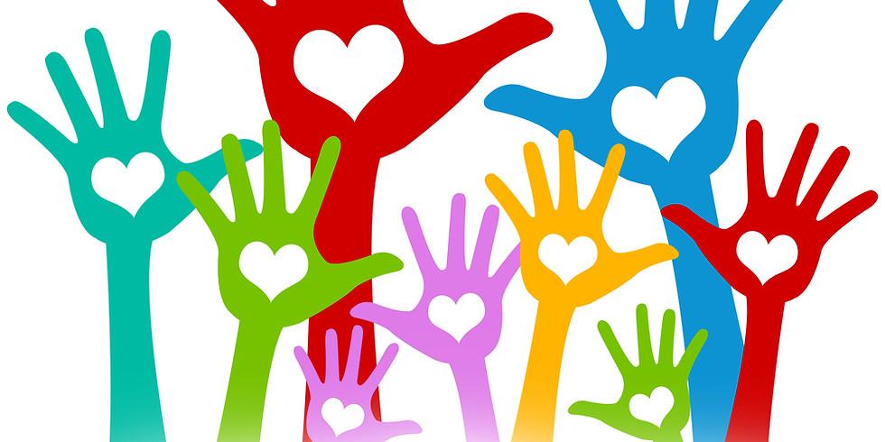 Quarterly Volunteering