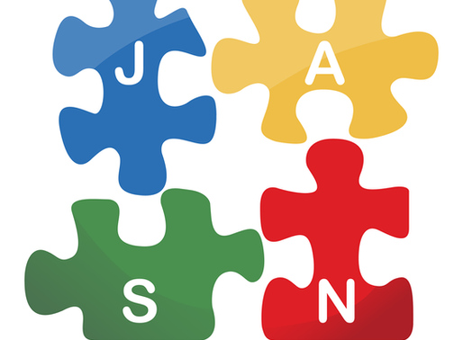 February Charity of the Month - Jackson Autism Support Network