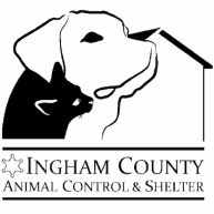 Peak's April Charity of the Month - Ingham County Animal Shelter!
