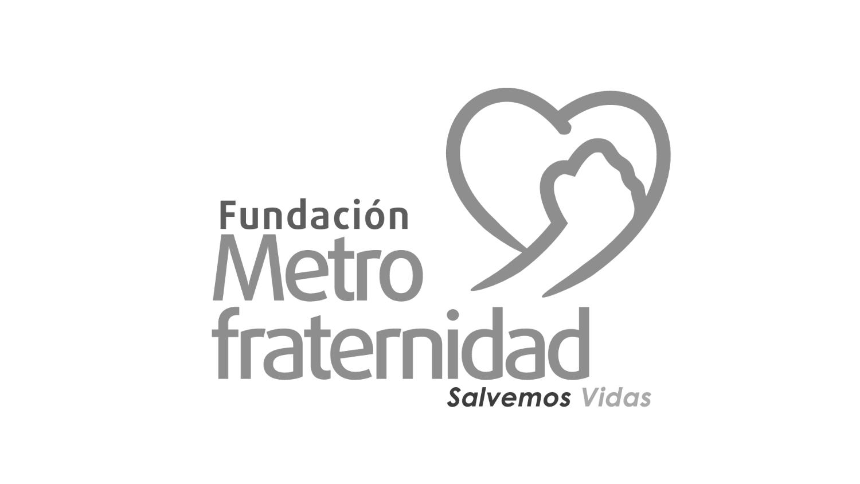 Fundación Metrofraternidad