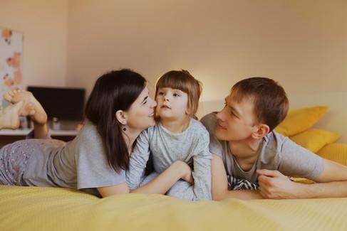 Семейный фотограф Омск