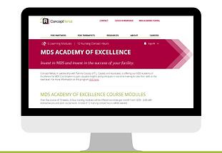 MDS Academy