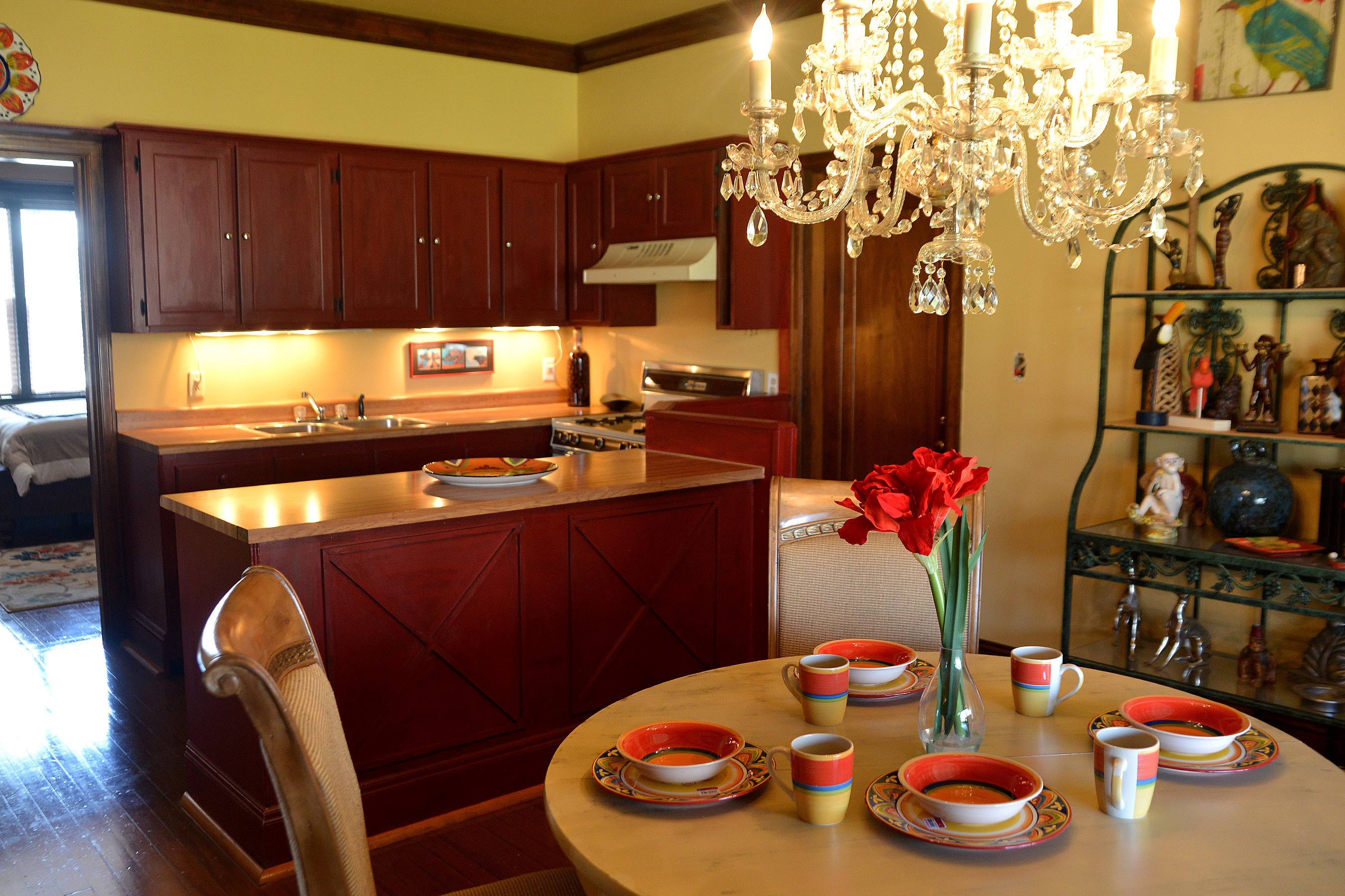 Kitchen &Dining