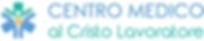 logo Centro Medico al Cristo Lavoratore