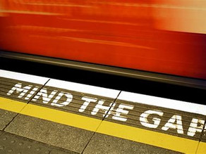 Mind the Gap to Get Strategy Moving