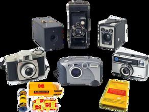 Are you making the Kodak mistake?