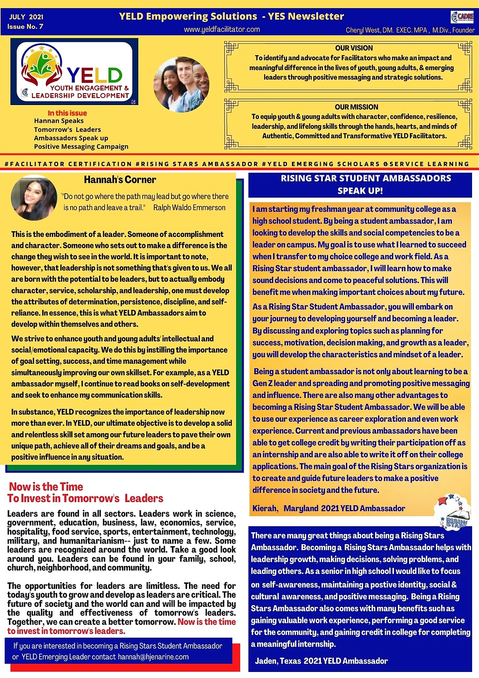 JULY 2021 MONTHLY NEWSLETTERS .jpg