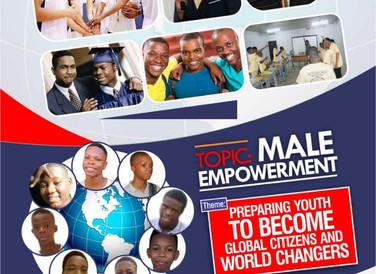 Changing Destinations: Global Citizens Academy-  June 20, 2020 Male Empowerment