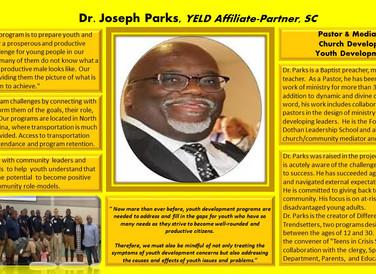 Pastor Joe's Perspective