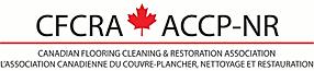 Floorin association Logo