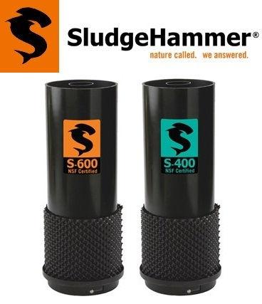 Sludgehammer