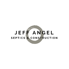 Jeff Angel Septics & Construction logo