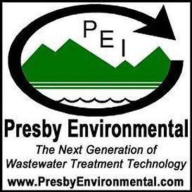 Presby Enviornmental logo