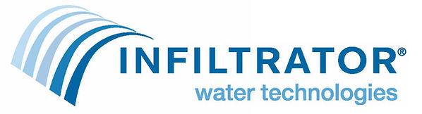 Infiltrator logo