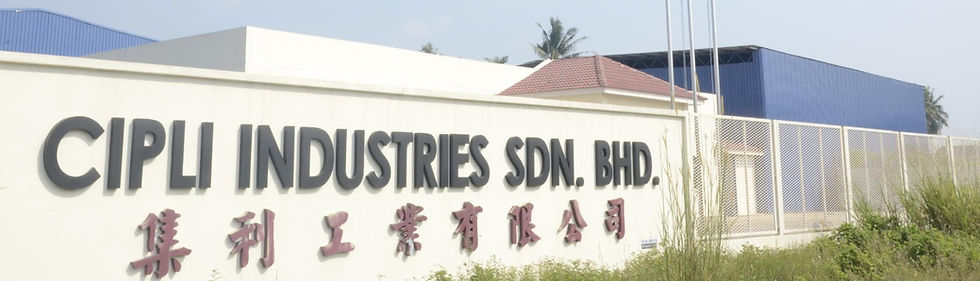 Cipli Industries Sdn Bhd