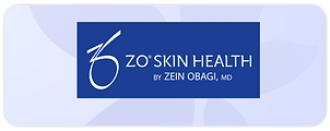 ZO Skin Health Logo - Sound Health & Aesthetics