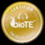 BioTE Certified Practice