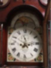 Peter Grumbine Clocks